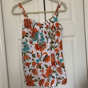 Tommy Bahama Relax size 6 Tank top MUST BUNDLE!